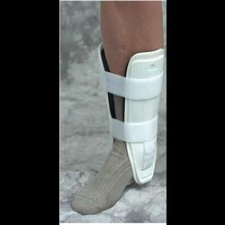 Ankle Air/Gel Stirrup Brace