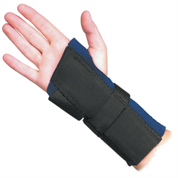 Wrist Brace with Double Stay