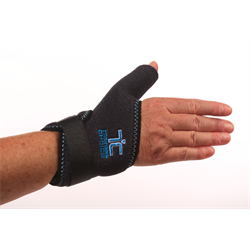 Thumb Wrap Support