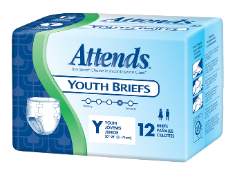 Attends Youth Briefs