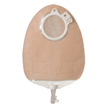 SenSura Click Two Piece Urostomy Pouch