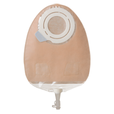 SenSura Flex Two Piece Urostomy Pouch