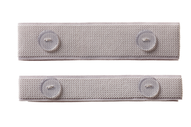 Conveen Button Straps