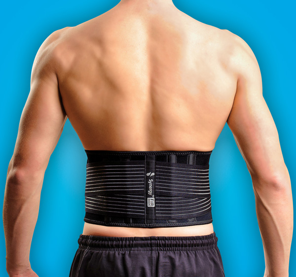 Back Stabilizer Premium Brace