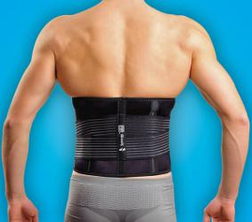Tall Back Stabilizer Premium Brace