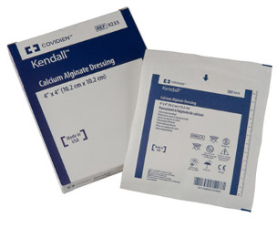 Kendal Calcium Alginate Dressing