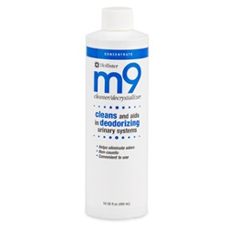 m9 Odour Cleaner / Decrystalizer