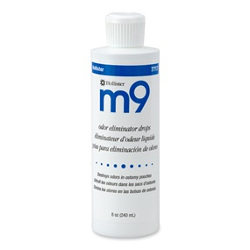 m9 Odour Eliminator Drops