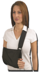 Padded Arm Sling