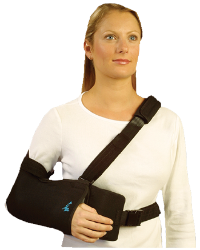 Vector Abducted Shoulder Sling