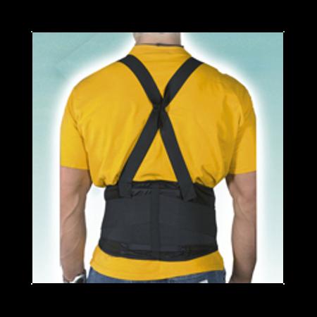 Back Brace Work Belt