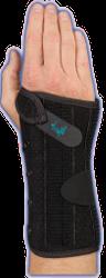 Wrist Lancer II - Wrist Support